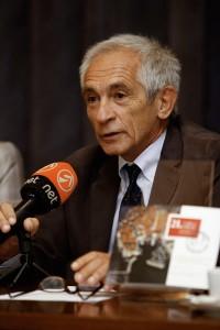 Prof. Mišo Virag, MD, PhD, FRCS, predsednik EACMFS (2010-2012)