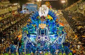 RIO Carneval 01