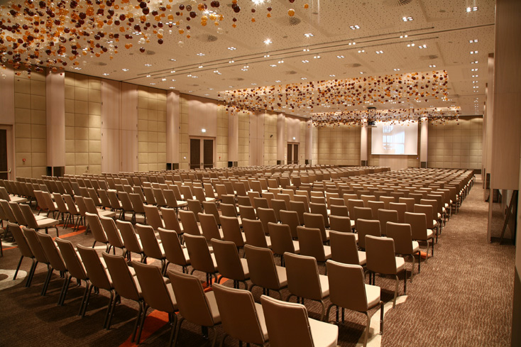 Radisson Blu- Grand-Ballroom