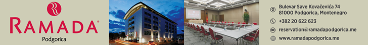 Ramada Hotel Podgorica