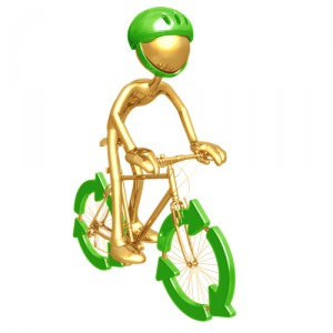 Recycle_Bicycle