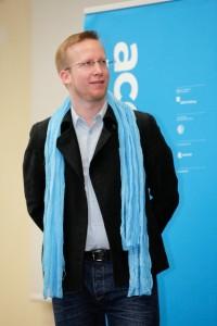 Reinhard Ekert, aces koordinator