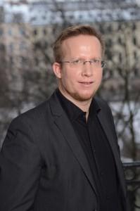 Reinhard Eckert, aces Coordinator