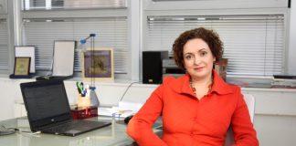 Marija Labović, direktorka Turističke organizacije Srbije