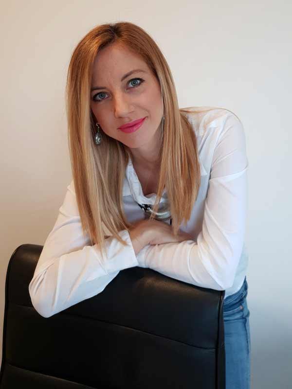 Miona Milić, glavni i odgovorni urednik