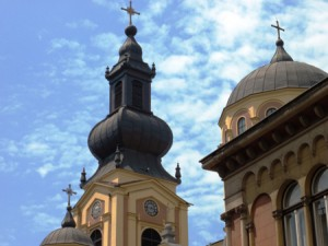 Saborna crkva - Orthodox church Sarajevo