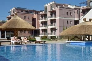 Solaris Resort, Vrnjacka Banja