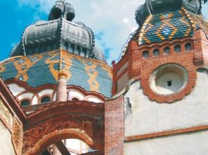 Subotica - Synagogue