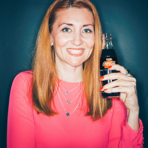 Tanja Petrović | The Coca-Cola Company