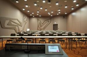 Terme Olimia conference room
