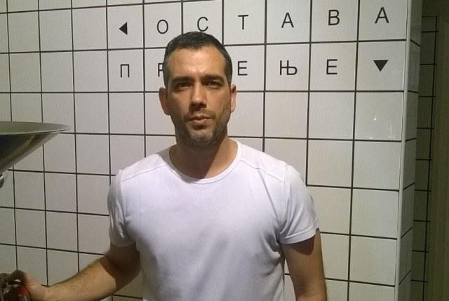 Nenad Stojanović
