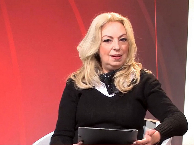 Dragana Deh, Msc psiholog, sistemski psihoterapeut, lajf kouč