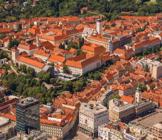 Zagreb - Zoran Jelača
