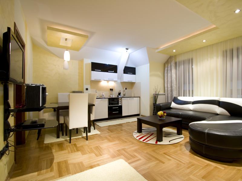 Apart hotel vila barovi spa zlatibor srbija see for Appart hotel salon
