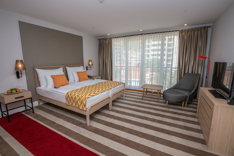 Apartman u Hotelu Budva