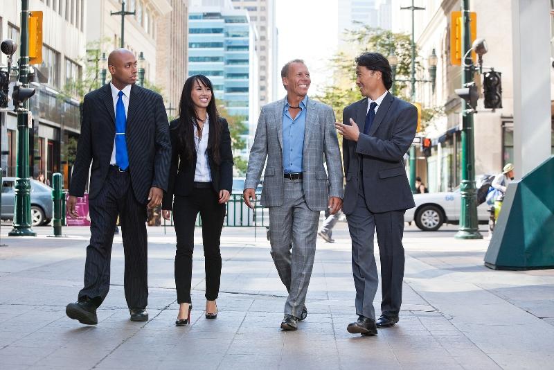 Walking Meetings