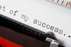 Success Phrase