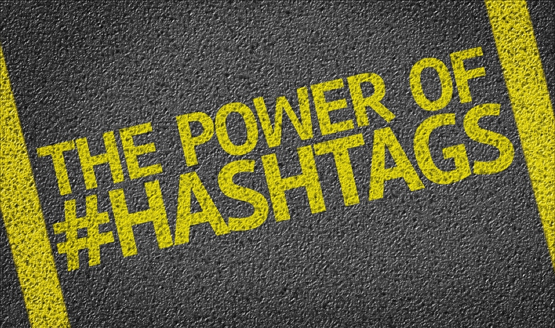 bigstock-The-Power-Of-Hashtags-written--75620968