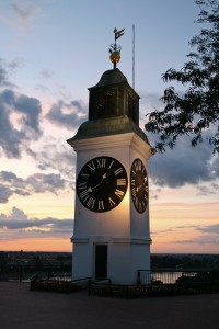 Old_Tower_Clock_Novi Sad