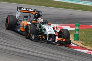 Formula 1 - bolid