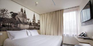 City Hotel Ljubljana