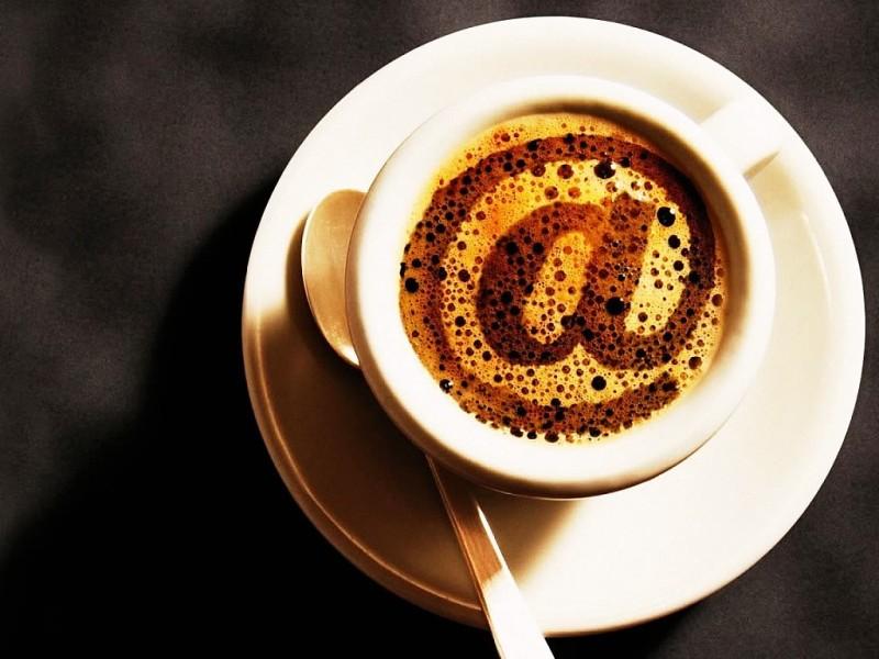 Umetnost u šoljici kafe