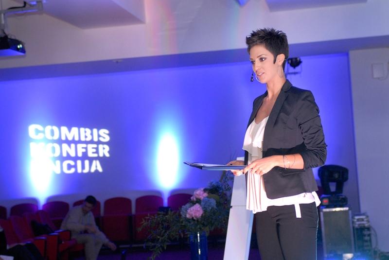 Combis konferencija