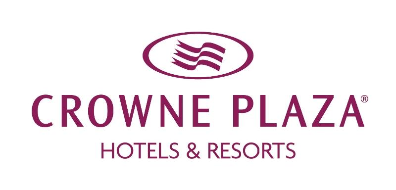 Crowne Plaza Hotel - logo