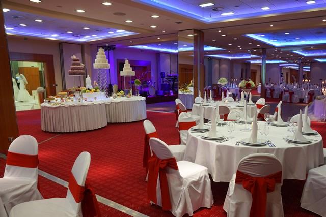 Open Wedding Days, Hotel Antunovic Zagreb, Croatia