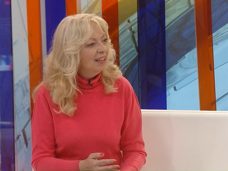 Dragana Deh, Msc Psychologist, Systemic Psychotherapist, Life Coach