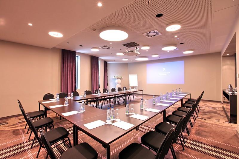 Falkensteiner Hotel Belgrade - meeting room