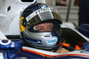 Formula 1 - kaciga