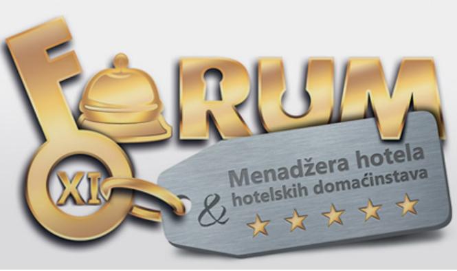 Forum menadžera hotela i hotelskog domaćinstva