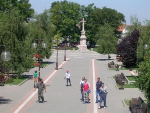 grad Vršac