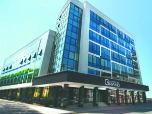 Grand Hotel Niš