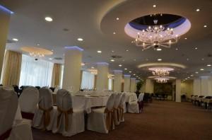 Grand Hotel Niš - sala