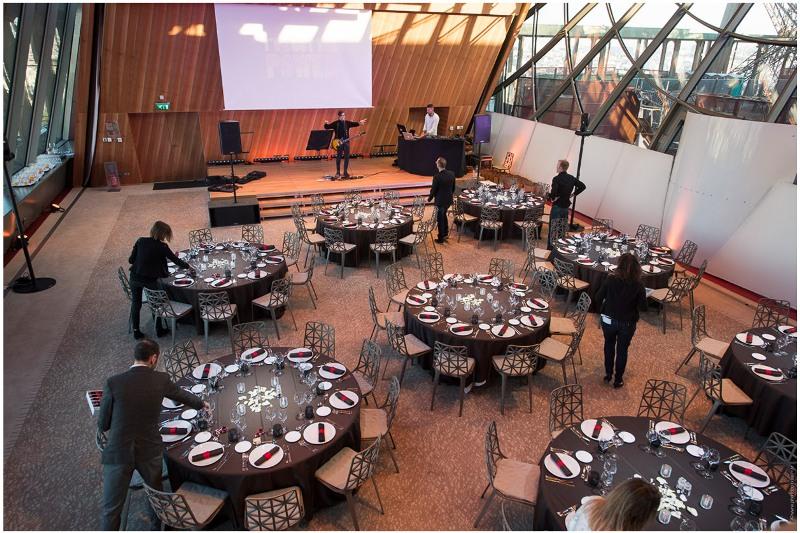 Dvorana Gustav Ajfel