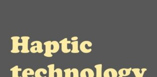 haptic technology