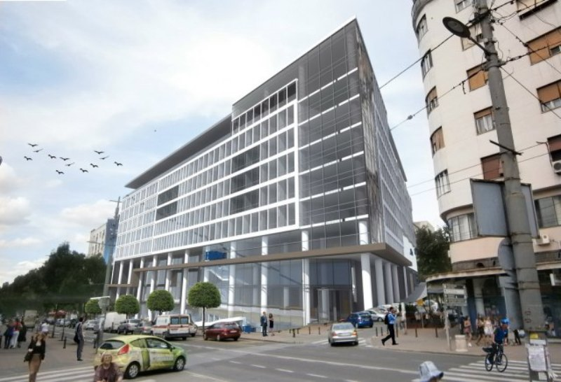 Construction Of Hilton Hotel In Belgrade Is Starting
