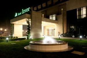 hotel Izvor, Arandjelovac