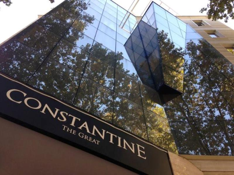 Hotel Constantine the Great