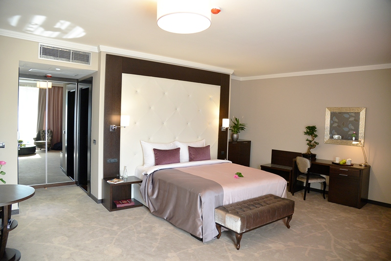 Hotel Constantine the Great, Beograd