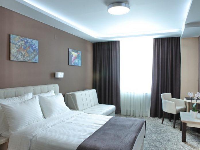 Hotel Aveny, Čačak