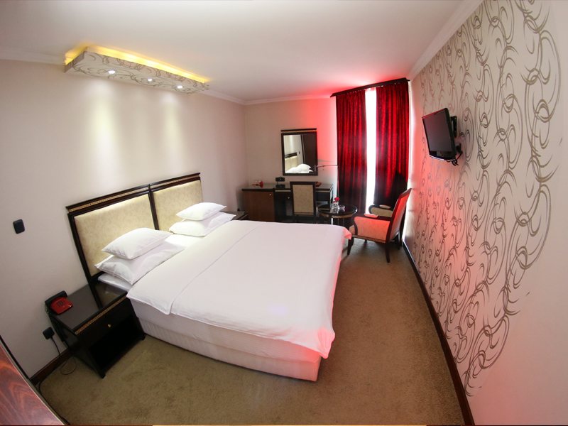 Hotel Bosna - Room