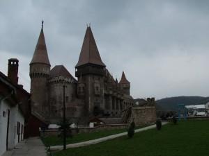 Zamak Hunedoara
