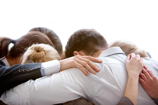 Izgradnja timova - formula za uspeh