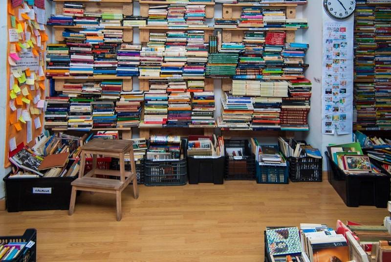 Knjižara Tua Libre