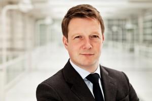 G. Matijas Šulc, generalni direktor Kongresnog biroa Nemačke (GCB)