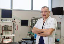 Prof. dr sci. med. Aleksandar Ljubić