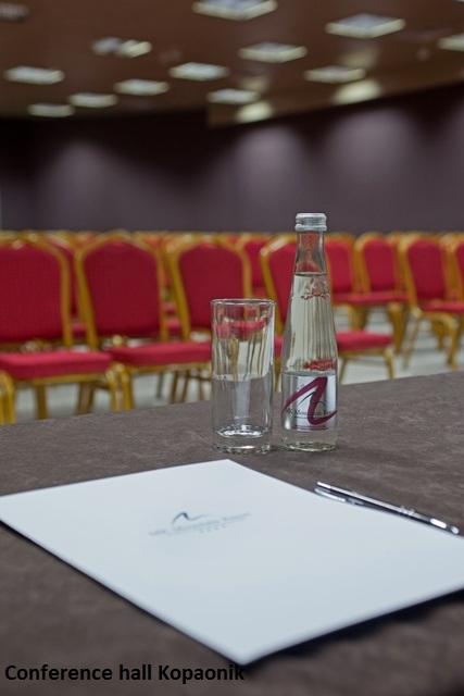 Conference hall Kopaonik